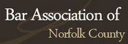 Bar Association of Norfolk County